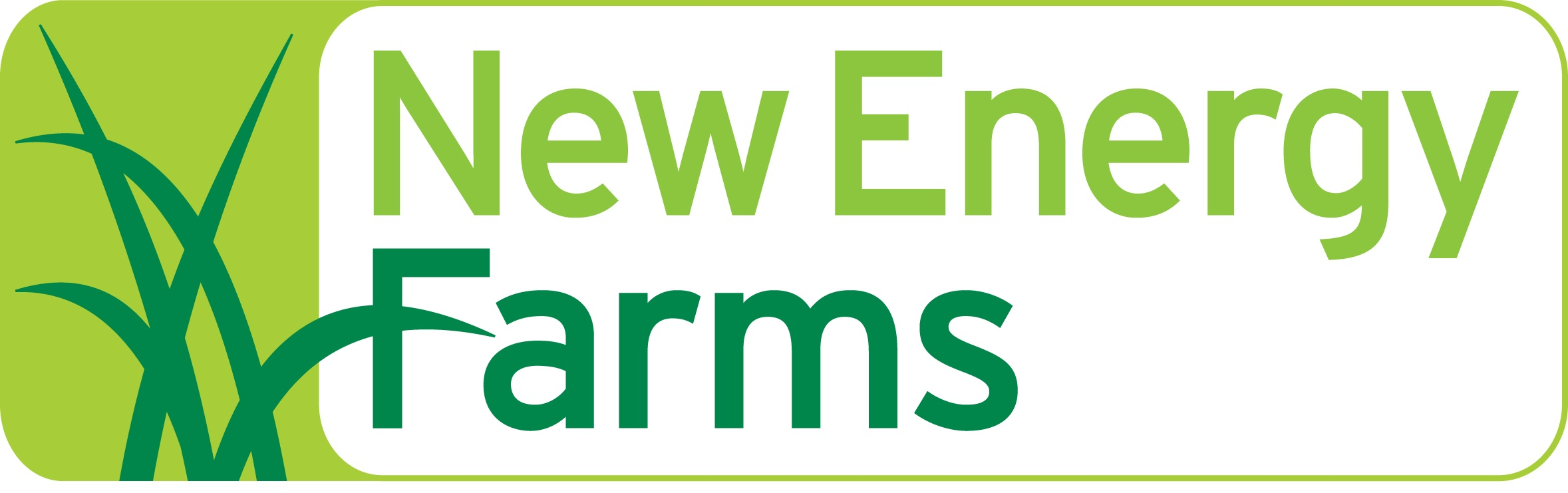 New Energy Farms logo